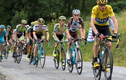 Ciclismo, in aumento i premi del Tour de France