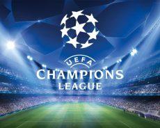 I risultati della 2a giornata dei gironi di Champions League