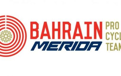 Nasce la Bahrain-Merida. Nibali alla corte dello sceicco