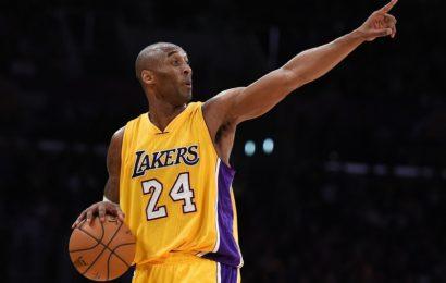 NBA in lutto: è morto Kobe Bryant