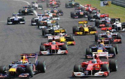 La Formula 1 apre alle scommesse