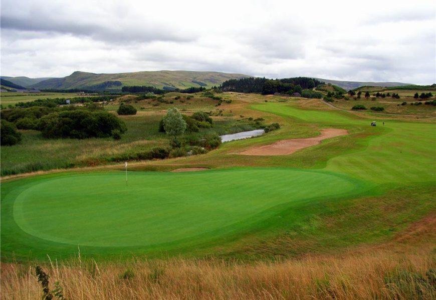 Golf, Europa e USA si sfidano nella Ryder Cup