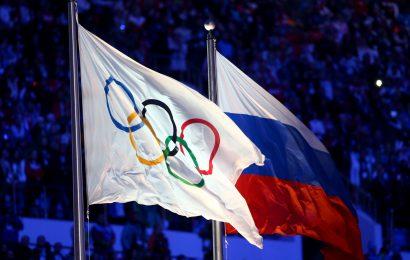 Il CIO esclude la Russia dalle Olimpiadi Invernali