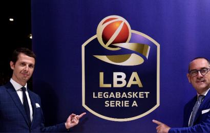 Lega Basket, PosteMobile è il nuovo Title Sponsor