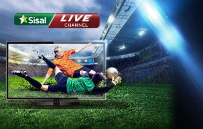 La Serie A è in diretta streaming su Sisal Live Channel