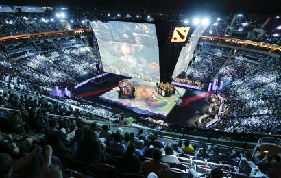 eSports, giro d'affari miliardario nel 2019