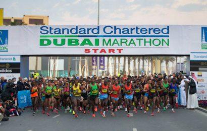 Maratona di Dubai: Tola e la Degefa vincono 200 mila dollari