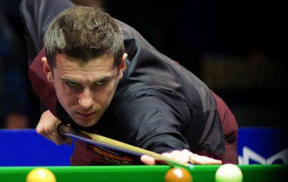 Snooker, i Top 16 si sfidano a Londra