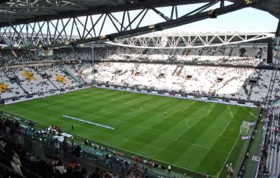 Juventus, debiti in aumento a 473 milioni