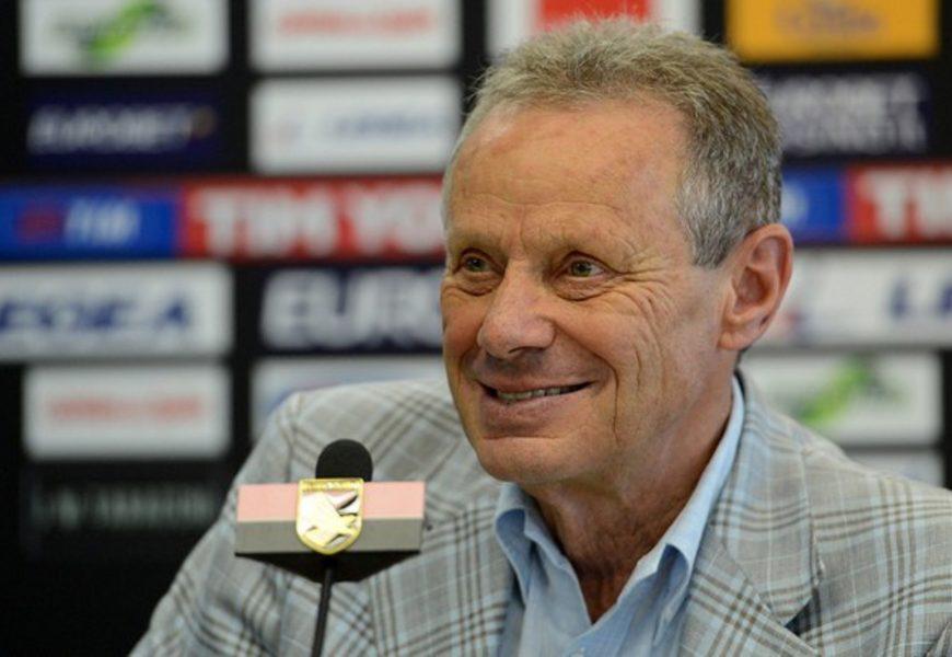 Palermo, Zamparini lascia il club a un fondo