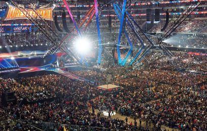 Il giro d'affari della World Wrestling Entertainment