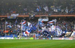 sampdoria esports cup