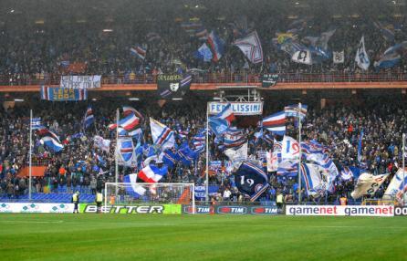 Sampdoria, lettera d'intenti per la cessione del club alla cordata di Vialli