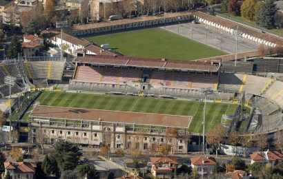 Stadio Atleti Azzurri d'Italia