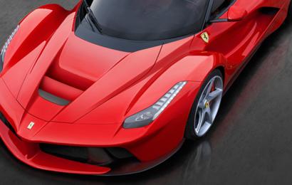 Ferrari: utile in aumento del 60%. Bene il titolo in borsa