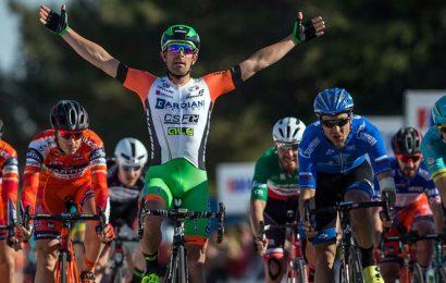Giro d'Italia, Pirazzi e Ruffoni sospesi per doping