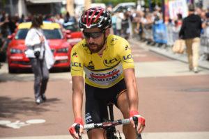I premi del Giro del Delfinato
