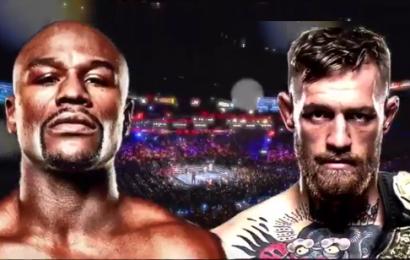 Boxe, il 26 agosto la super sfida tra Mayweather e McGregor