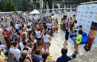 Runfest, anche film e calcio al festival dell'atletica