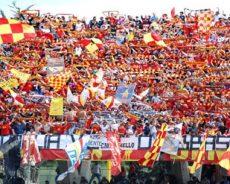 Benevento promosso in Serie A