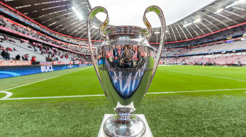 I sorteggi di Champions League ed Europa League
