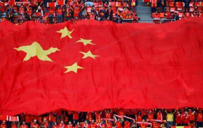 Coronavirus in Cina, l'epidemia ferma anche lo sport