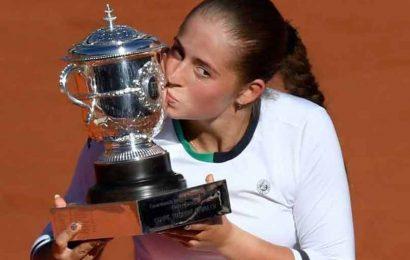Roland Garros 2017, Nadal e la Ostapenko vincono 2,1 milioni