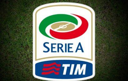 1a giornata di Serie A, c'è Inter-Fiorentina