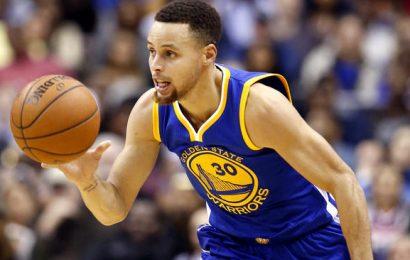 NBA, Stephen Curry diventa il cestista più pagato
