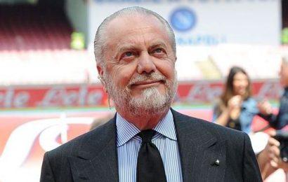 Il Napoli vince il lodo arbitrale contro Higuain