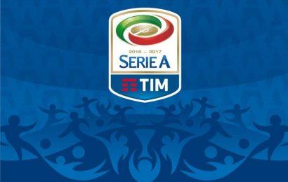 Calendario Serie A, i criteri di compilazione