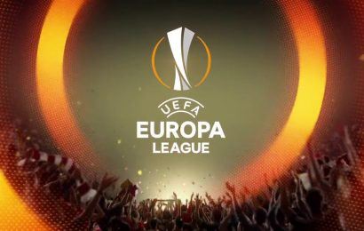 I gruppi di Europa League