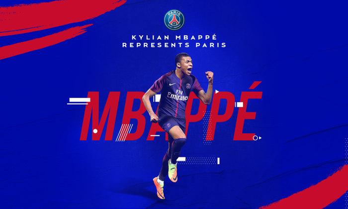 Il PSG acquista Mbappé in prestito per aggirare il FFP