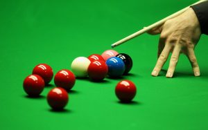 world snooker federation