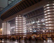 Inter e Milan trovano l'intesa sui lavori per lo Stadio San Siro