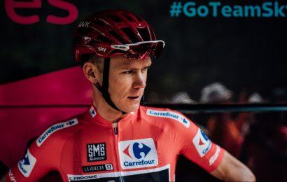 L'UCI chiude il caso doping su Froome