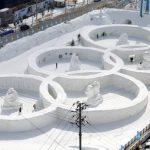 La Rai trasmetterà i Giochi Invernali