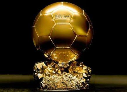 Luka Modric vince il Pallone d'oro 2018