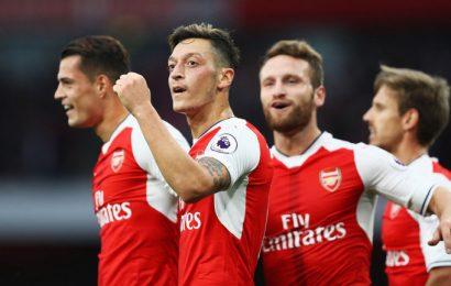 Emirates e Arsenal, accordo rinnovato sino al 2023/2024