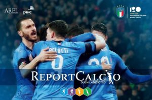 Report calcio 2018