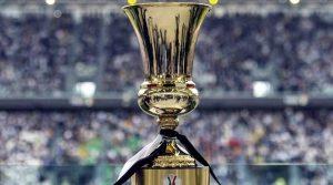 il trofeo della coppa italia