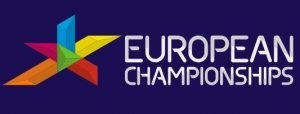 medagliere degli european championships