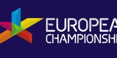 Il medagliere degli European Championship (definitivo)