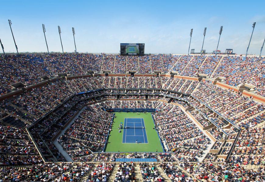 Il montepremi degli US Open 2018. Cifre da record