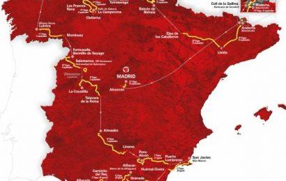 Il montepremi della Vuelta di Spagna 2018