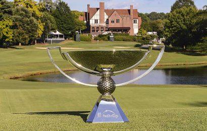 Golf, i premi della FedExCup del PGA Tour