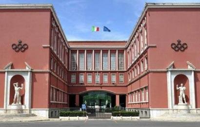 Lettera del CIO al CONI: l'Italia rischia sanzioni per ingerenze della politica nello sport