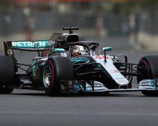 Formula 1, record di ascolti su Rai 1 per il GP di Monza