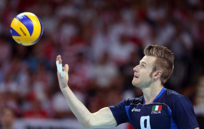 Mondiali di Volley 2018: formula, premi e classifiche