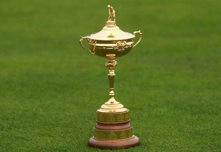 L'Europa vince la Ryder Cup. Molinari decisivo